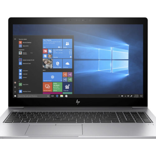 HP EliteBook 850 G5 15.6 FHD i5-8250U 8GB 256SSD